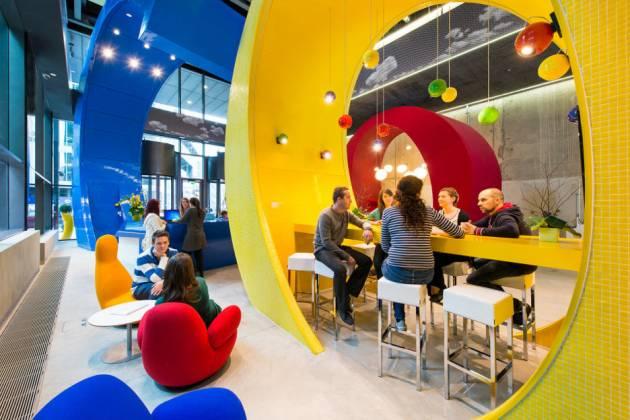 Quais são as empresas dos sonhos dos jovens?