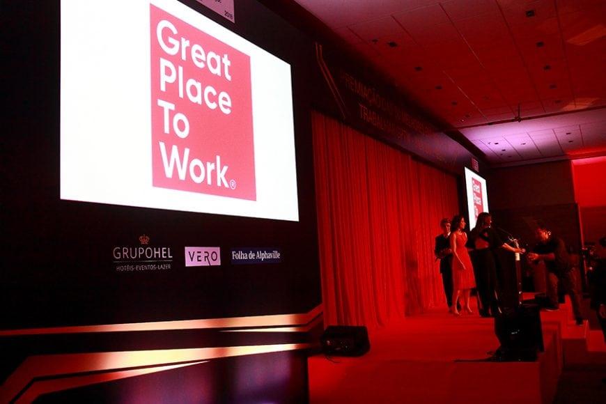 GPTW divulga melhores empresas em Barueri e região