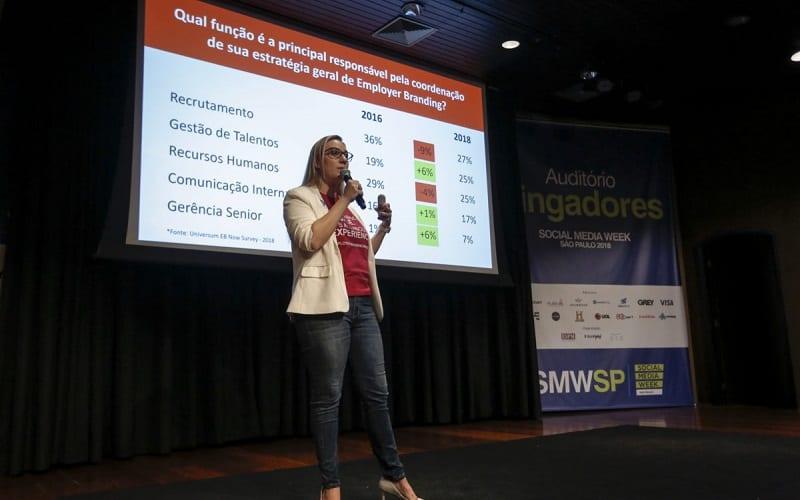 SMWSP 2018 na ESPM em São Paulo