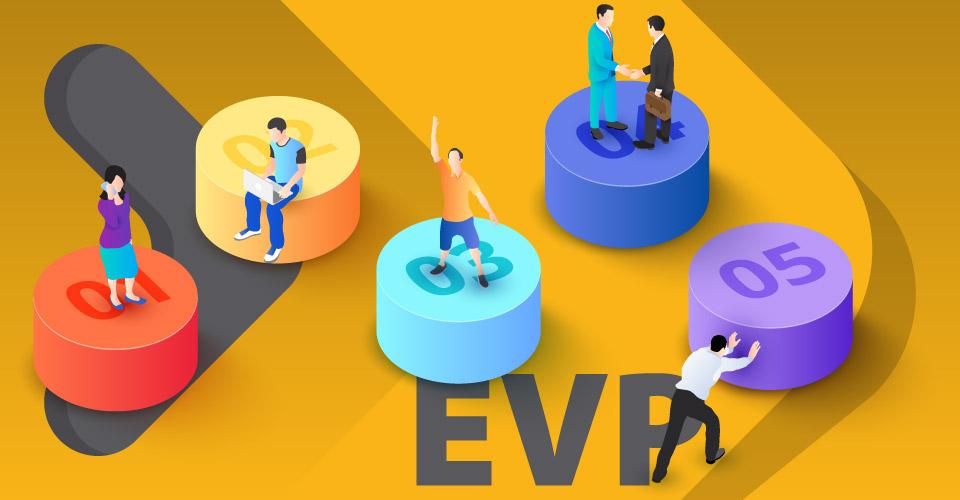 Os 5 erros mais comuns quando o assunto é EVP - Employer Branding