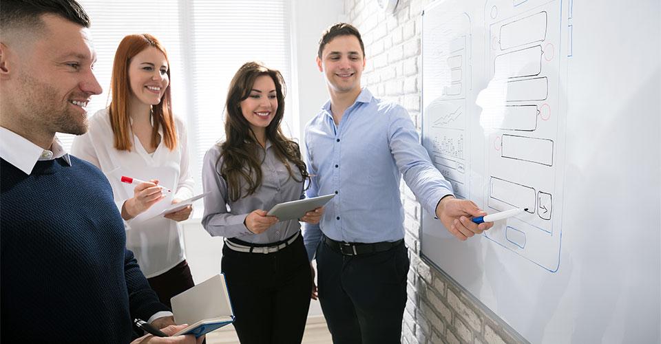 5 dicas para implementar o conceito de Employee Experience na sua empresa