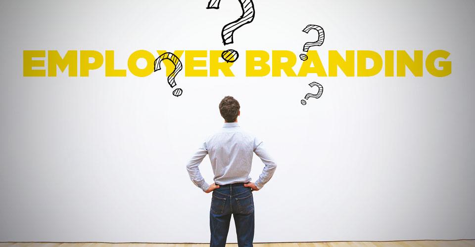 Employer Branding – O que você tem a ver com isso?