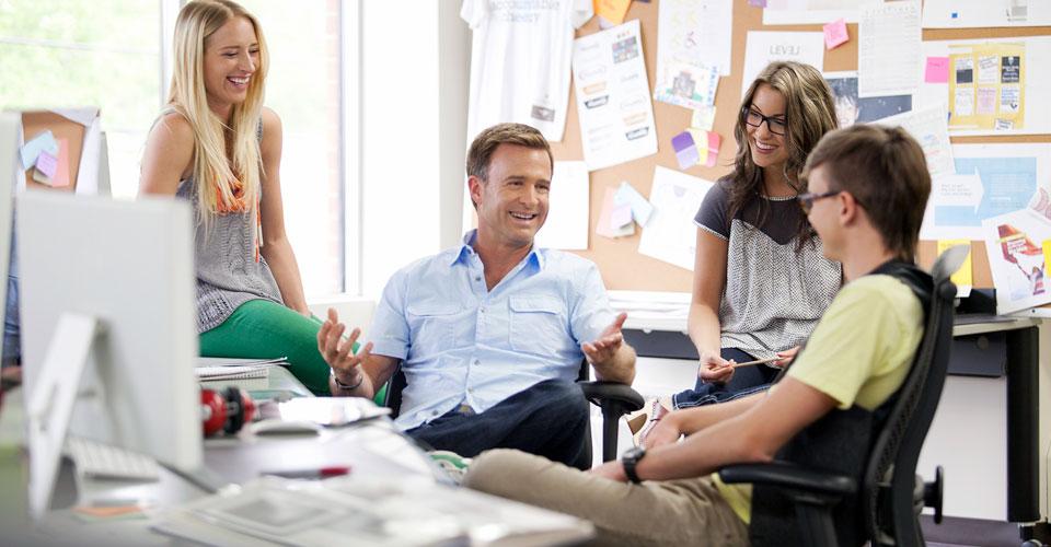 A importância do EVP - Employer Branding