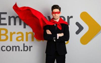 Qual é o superpoder da sua marca?