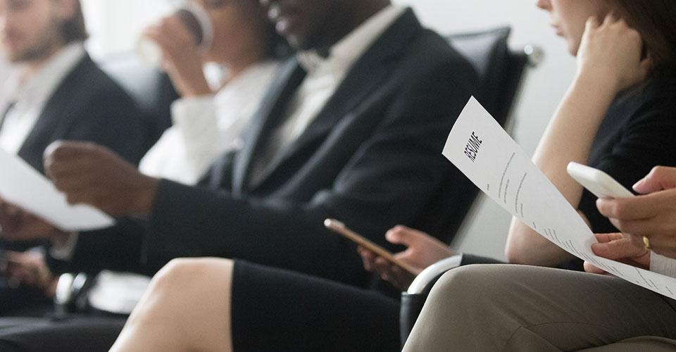 Vale a pena participar de uma feira de recrutamento?
