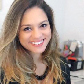 Greta Bueno Embaixadora Employer Branding Brasil