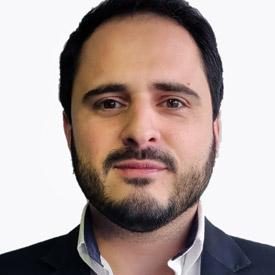 Patrick Bailey Embaixador Employer Branding Brasil