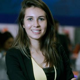 Thayane Fernandes Embaixadora Employer Branding Brasil