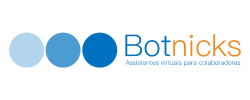 Patrocinador Maratona Employer Branding - Botnicks