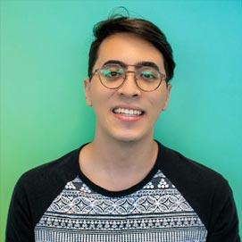 Leonardo Pierette - Embaixador Employer Branding
