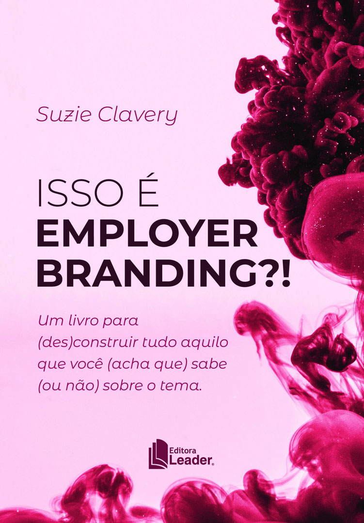 Livro Isso é Employer Branding?!