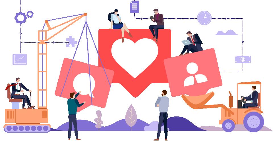 Como construir e trabalhar Employer Branding na sua empresa?