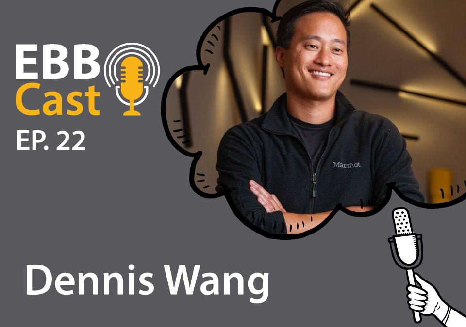 Dennis Wang Executivo de empresas de tecnologia (Nubank e Easy Taxi) e investidor