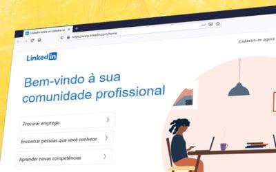 5 passos para trabalhar sua 'marca empregadora' no LinkedIn