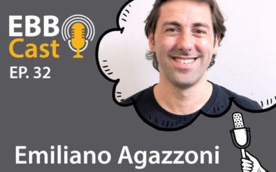 EBB Cast 32 – Emiliano Agazzoni, Consultor