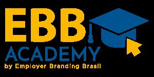 Logo EBB Academy - Employer Branding Brasil