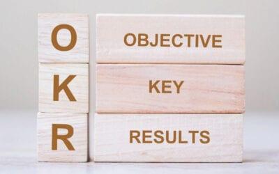Metodologia OKR aplicada ao Employer Branding