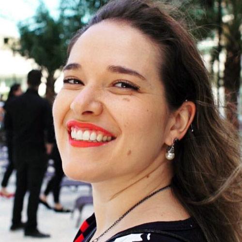 Ana Paula Serpa