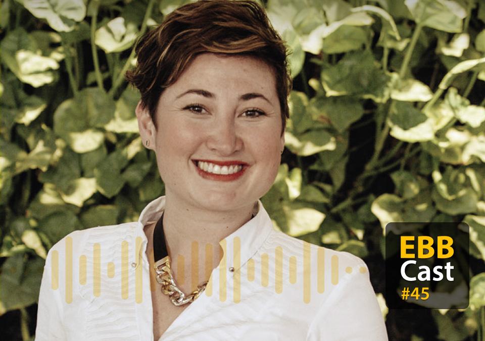 EBB Cast #45 –  A experiência do candidato e do colaborador na prática no Mercado Livre