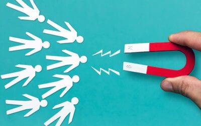 O papel da liderança na Atração e Retenção de Talentos