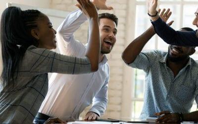 Como anda a percepção da sua marca empregadora para os seus colaboradores?