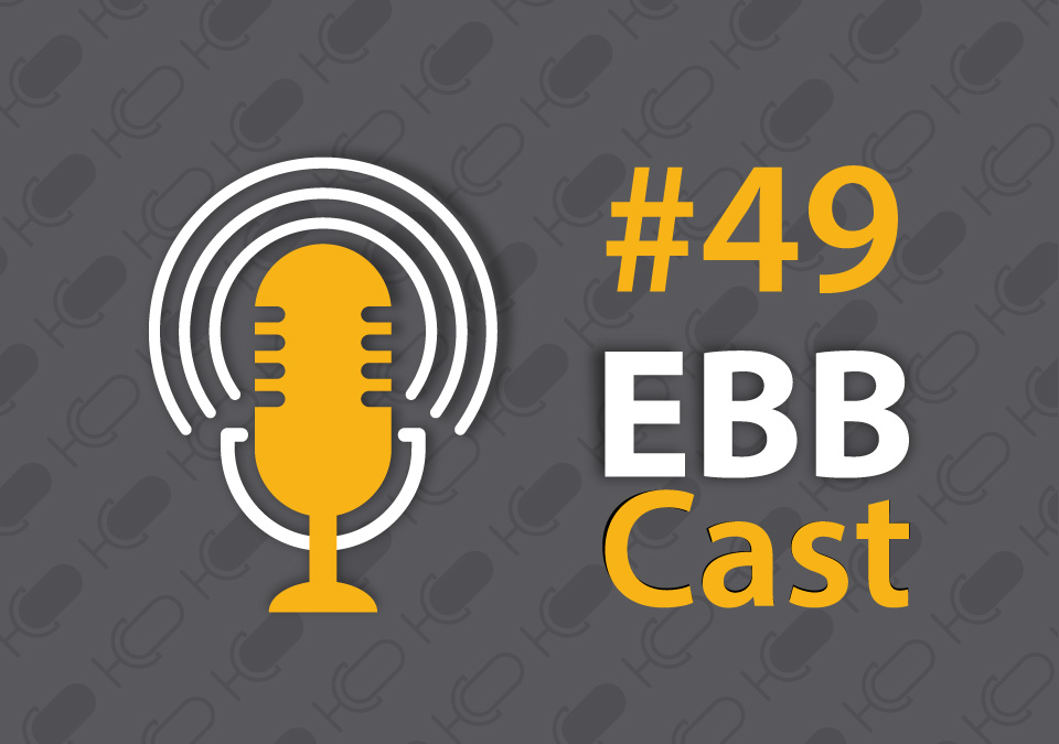 EBB CAST #49 – A jornada de Employer Branding na TIM Brasil com Carolina Paiva e Lucas Bosco